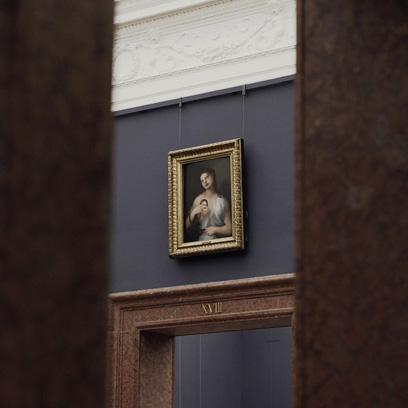 European Art 1250-1600