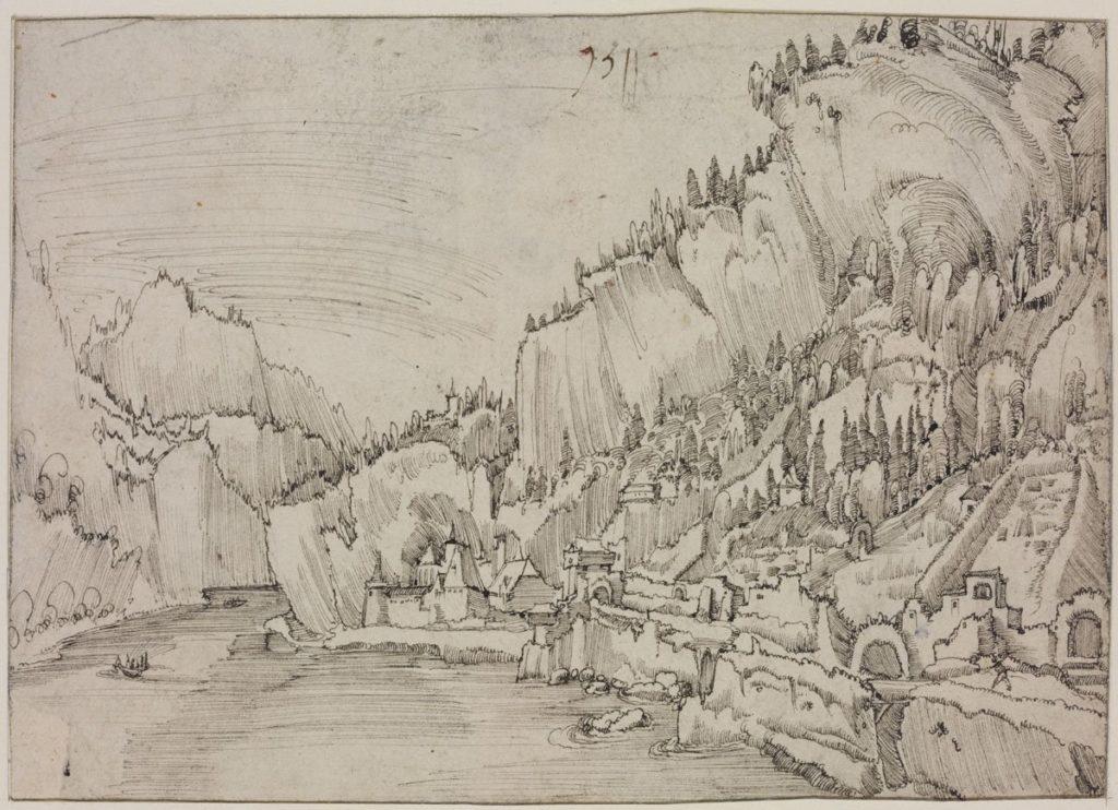 Sarmingstein an der Donau