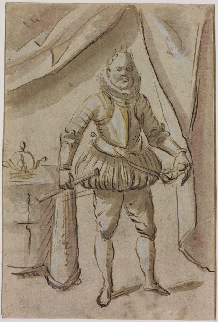 Art in the Prague Court of Emperor Rudolph II