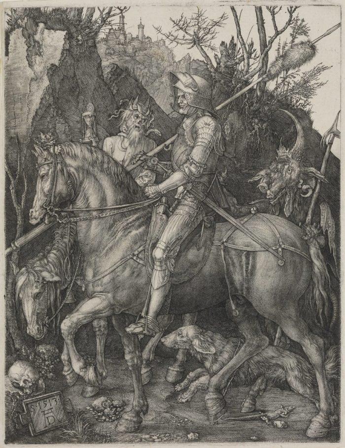 Albrecht Dürer and his Circle