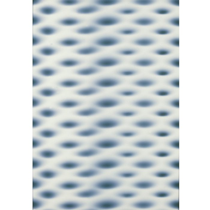 Tamás Hencze: Dynamic Structure, 1968