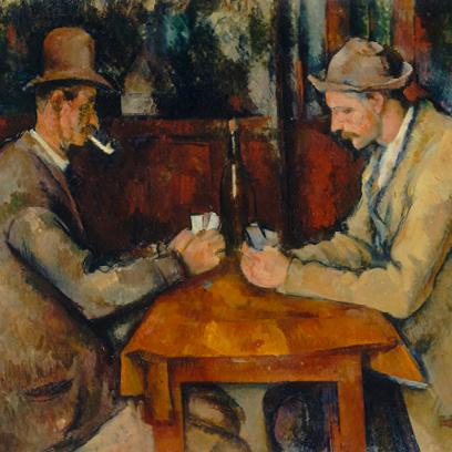 Cezanne to Malevich